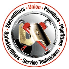 steam fitters & plumbers