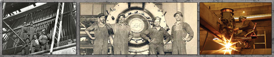 International Brotherhood of Boilermakers, Wisconsin, History, How to Join, Information on the Boilermakers