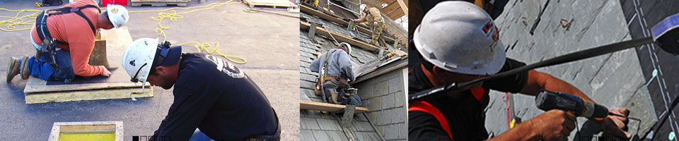 United Union Of Roofers Waterproofers And Allied Workers
