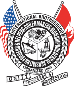 International Brotherhood of Boilermakers, Wisconsin, Fox Valley, Northeastern, North East WI