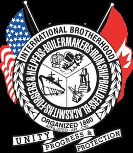 International Brotherhood of Boilermakers, Wisconsin, Fox Valley, Northeastern, North East WI