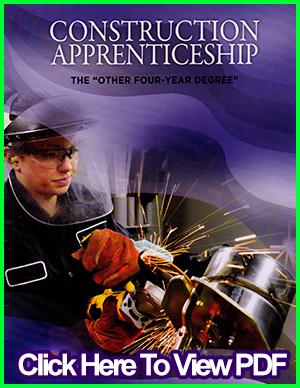 Apprenticeship In Wisconsin The Northeast Wisconsin