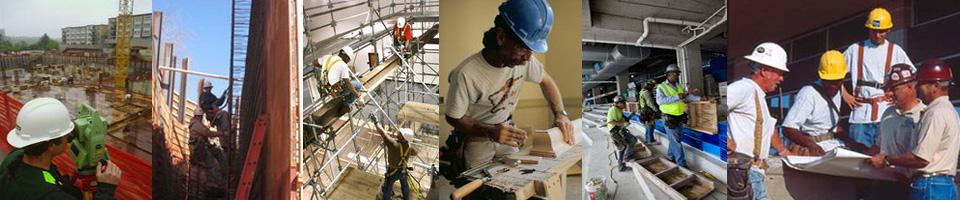 Carpenters Union ~ Wisconsin ~ NEWBCTC