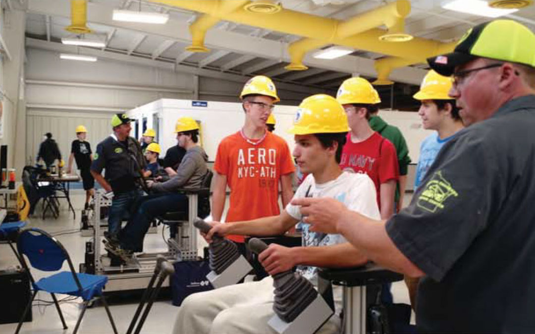 4th Annual Construction Trades Career Day