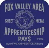 Fox Valley Area Sheet Metal Workers Newbt
