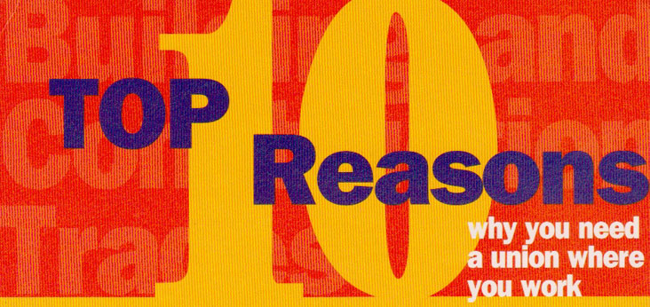 Reason 10 Unions 2020 Newbt