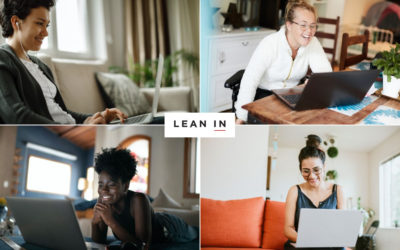 Lean In – Helping women come together and achieve their goals